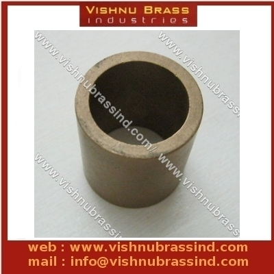 Industrial Gun Metal Bushing
