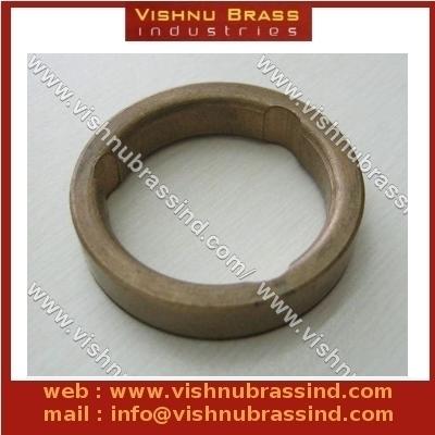 Brass Gun Metal Bushing