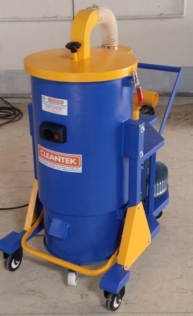 Three Phase Wet Vacuum Cleaner