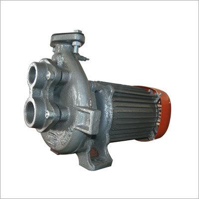 Jet Centrifugal Pump