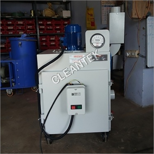CO2 Fume Extractor