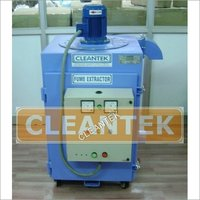 Electrostatic Oil Mist Collector