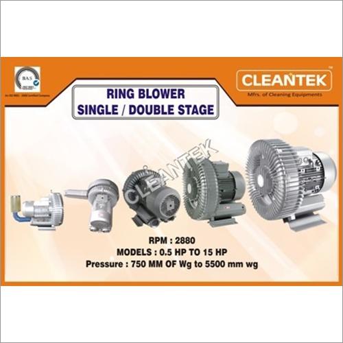 Ring Blower