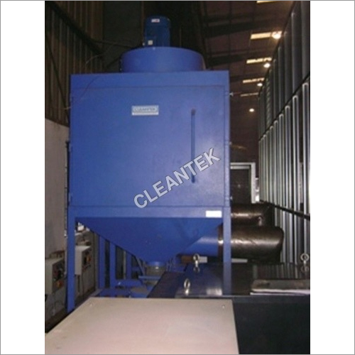 Pulse Cleaning Dust Collector
