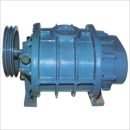 Horizontal Type Air Blowers