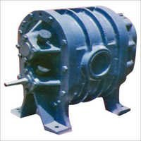Vertical Type Air Blower
