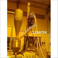 Vacuum Conveyer Machine