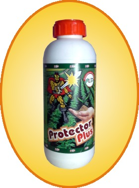 Natural Plant Pesticides