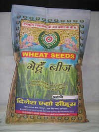 Wheat Seeds Bags