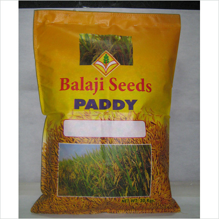 Paddy Seeds Bag