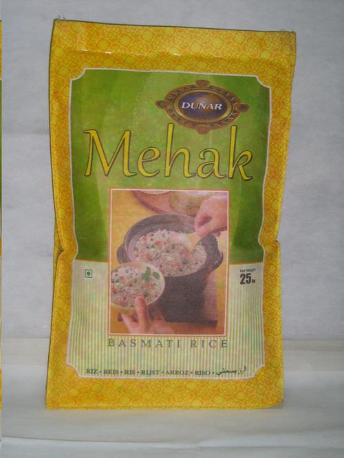 25kg PP Rice Bag