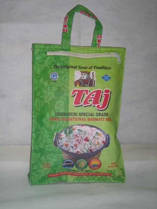 5 KG Rice Bags