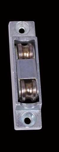 Roller Double Brass