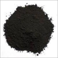 Black Natural Iron Oxide