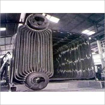 Water Tube Boiler