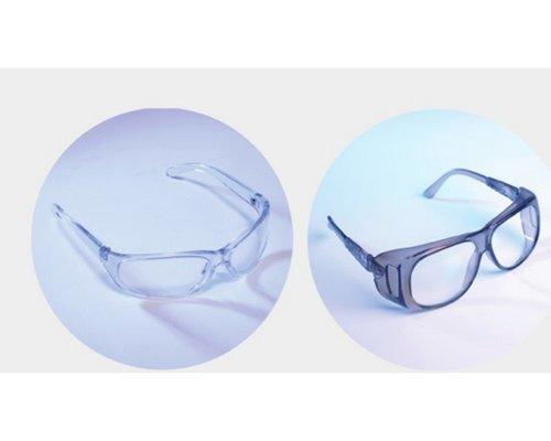 Protective Lead Glasses