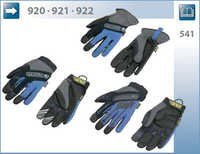 Gedore Work Gloves Fastfit, Work Gloves  Original, Work Gloves M- Pact.
