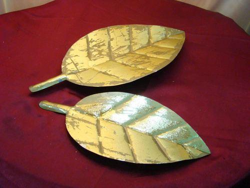 Metal Items
