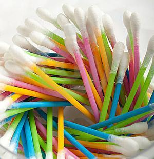 Plastic Spoon Straws