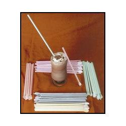 Spoon Straws
