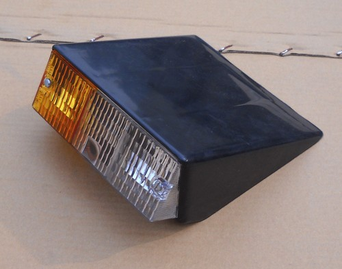 Front Indicator Lamp Assy