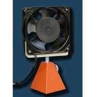 Waveguide Cooling Fan