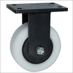 Steel Forged Castors