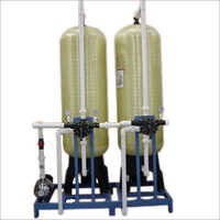 Activated Carbon Block Filters