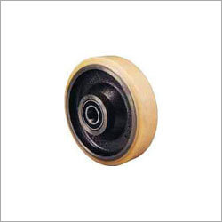 Heavy Duty Hand Trolley Wheel