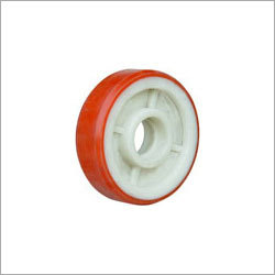 Poly Urethane Trolley Wheels