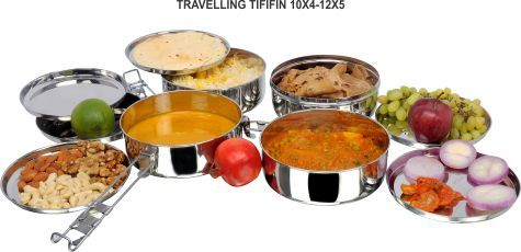Traveling Tiffin