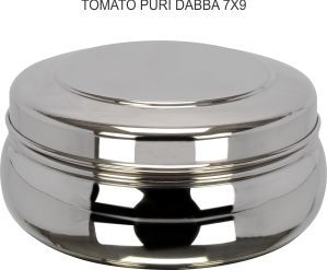 Tomato Puree Dabba
