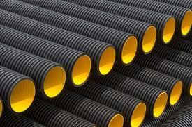 HDPE DWC Pipe (Double Wall Corrugated Pipe)