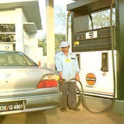 Petrol Dispensing Rubber Hoses