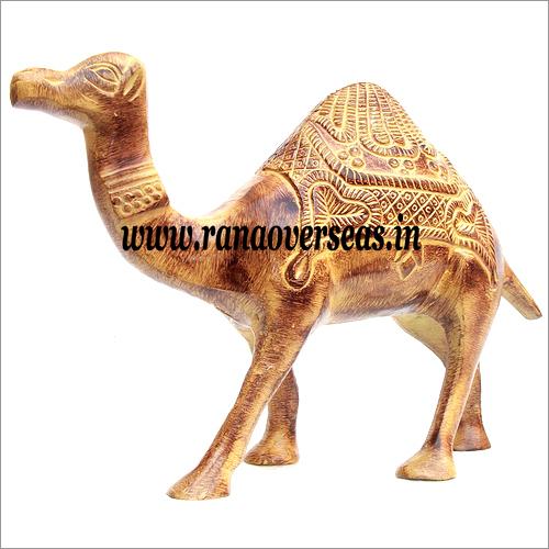 Indian Brass Handicraft