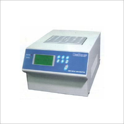 Laboratory Dry Bath Heaters
