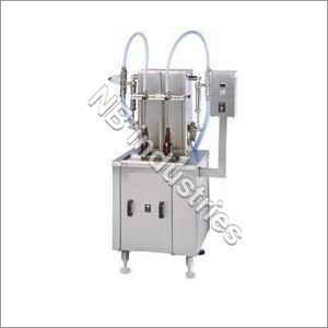 Liquid Pharmaceutical Machinery