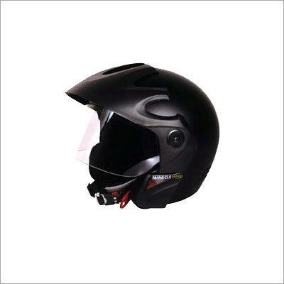Open Visor Helmets