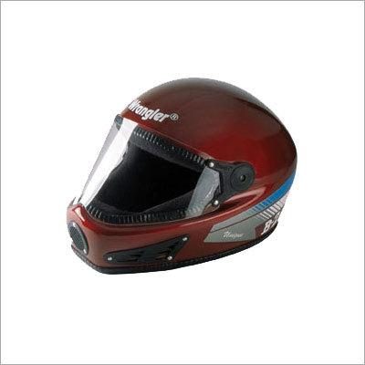 Cap Grace Helmet