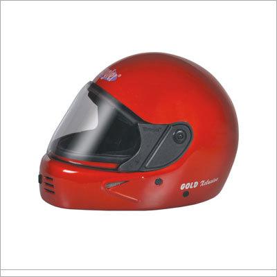 Exclusive Helmet