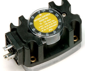 Madas Gas Pressure Switch