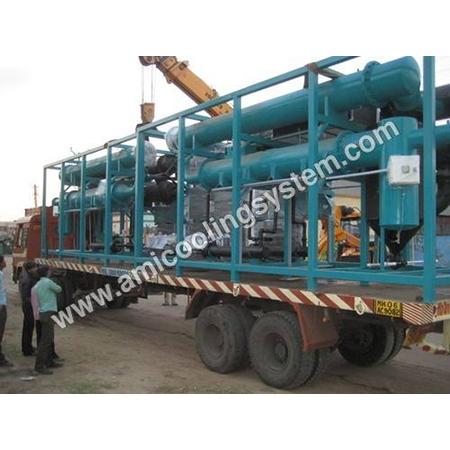 Bio Gas Dryer