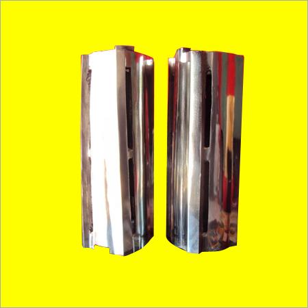 Buhlar Silky Milling Roll 50 HP