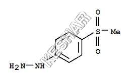 4sulfonamido phenylhydrazine hydrochloride