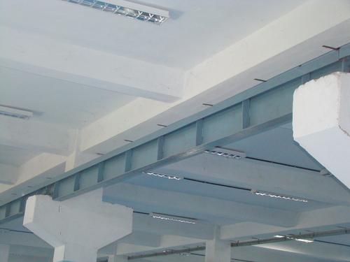 Overhead Crane Runway