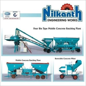 Industrial Construction Machinery