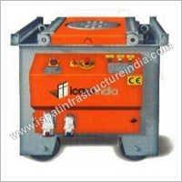 TMT Steel Bar Bending Machines