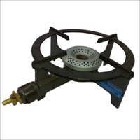 Biogas Medium Canteen Burner