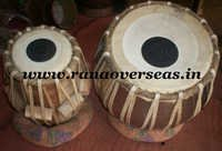 Unique Tabla Set with Bag.