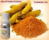 100%Natural & Pure Turmeric Oil